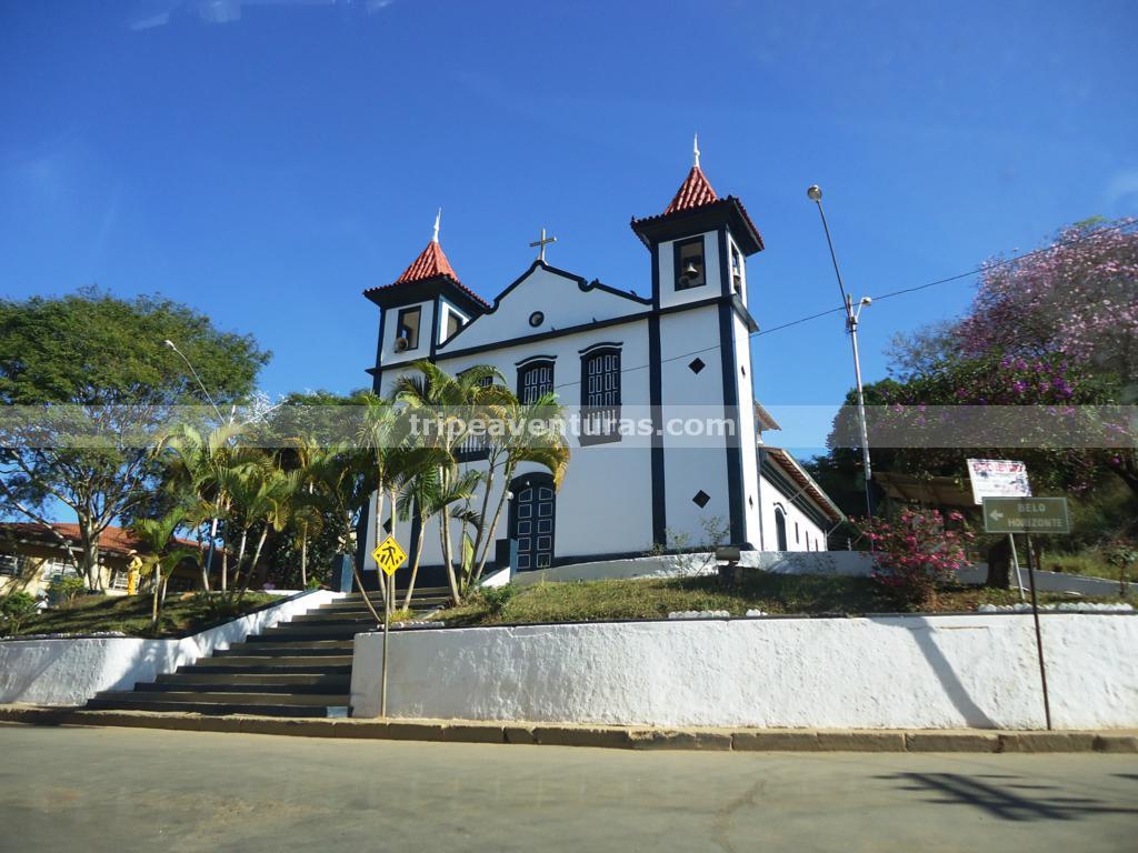 Igreja de Ipoema
